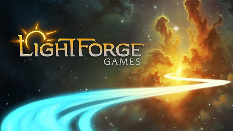 Abre LightForge Games