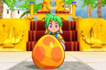 Fecha de Wonder Boy: Asha in Monster World