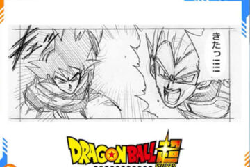 manga Dragon Ball Super 72