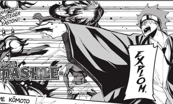 manga mashle 64