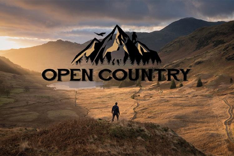 tráiler de Open Country