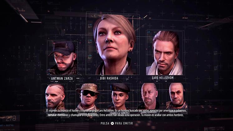 Análisis de Sniper Ghost Warrior Contracts 2 1