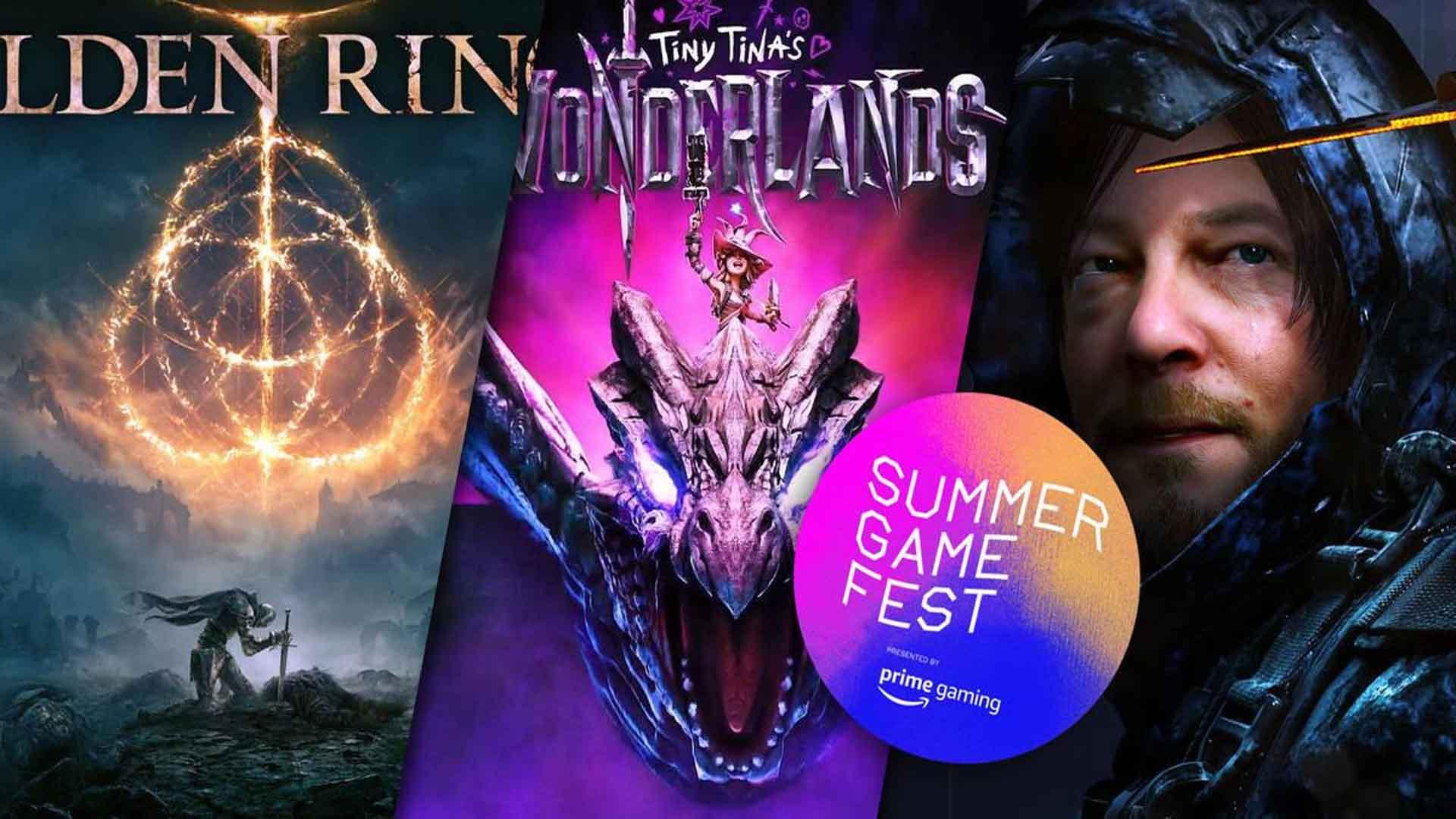 crítica del Summer Game Fest 2021