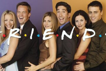 Dónde ver Friends en streaming y TV