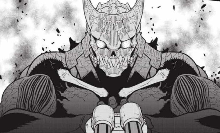 El octavo Kaiju 36