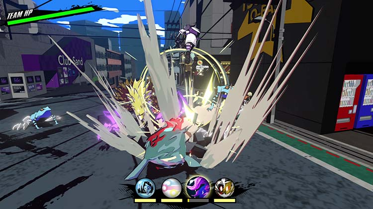 Impresiones de NEO: The World Ends With You 1