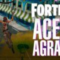 Localización de los lugares favoritos de Acero Agrario - Fortnite Temporada 7 Semana 4