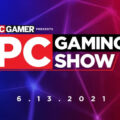 hora de la conferencia del PC Gaming show 2021