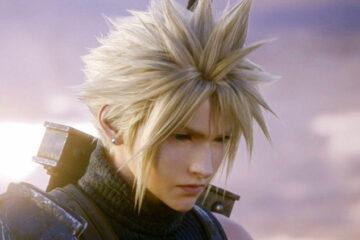 Partida PS4 de Final Fantasy VII Remake