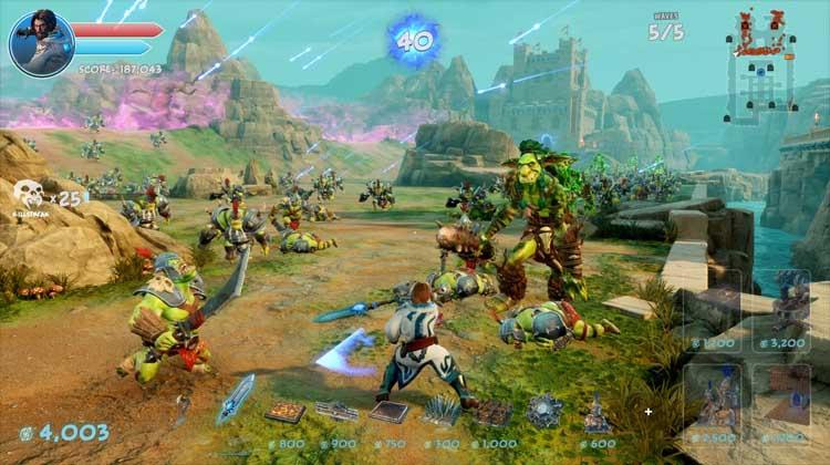 Orcs Must Die! 3 expande sus plataformas