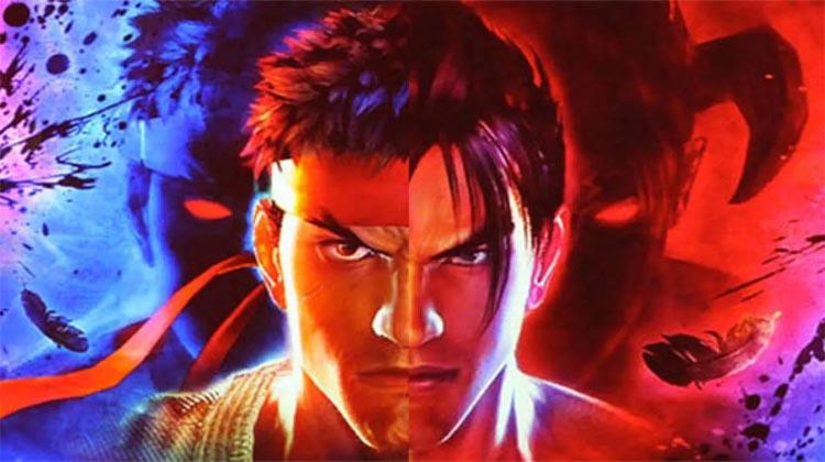 cancelación de Tekken x Street Fighter
