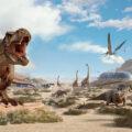 especies de dinosaurios en Jurassic World Evolution 2