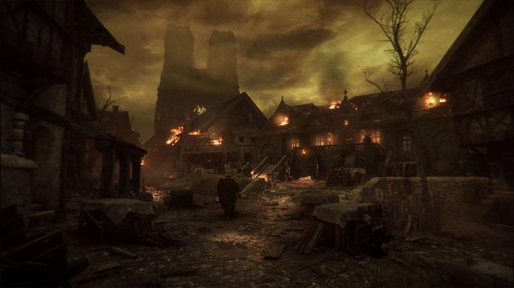 anuncio de A Plague Tale: Requiem