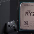 AMD FidelityFX en Xbox Series