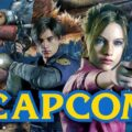 Capcom en el E3 2021