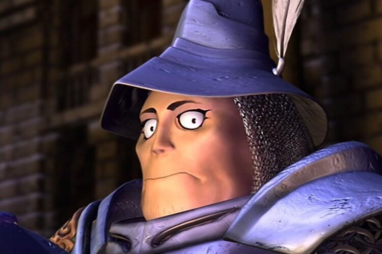 serie de Final Fantasy IX portada