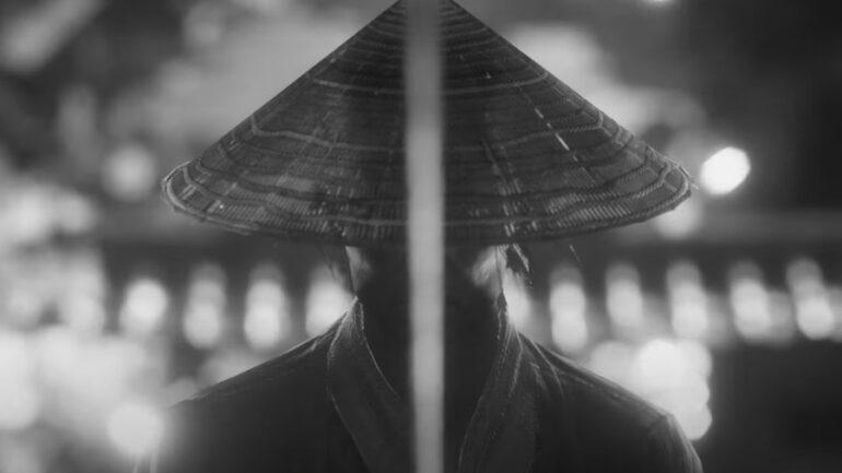 Tráiler de Trek To Yomi, un Japón feudal en blanco y negro