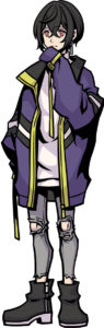 NEO The World Ends With You - Eiru