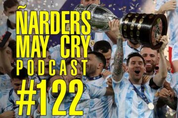 Ñarders May Cry 122 Space Jam 2 Assassin's Creed Infinity