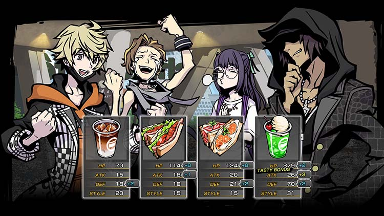 Análisis de NEO The World Ends With You 2