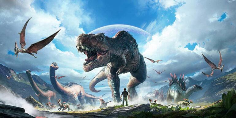 Cómo activar los trucos de ARK: Survival Evolved PC, PS4 y Xbox One