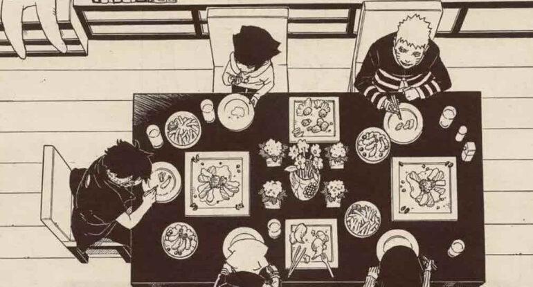 manga Boruto 60 gratis español