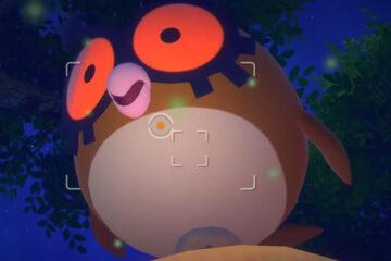 nuevos pokemon en New Pokemon Snap