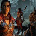 novedades visuales de Diablo IV