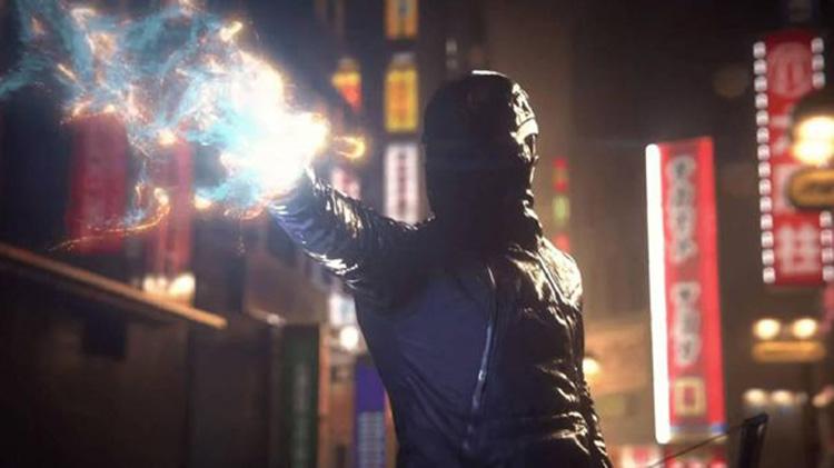 Retraso de Ghostwire: Tokyo