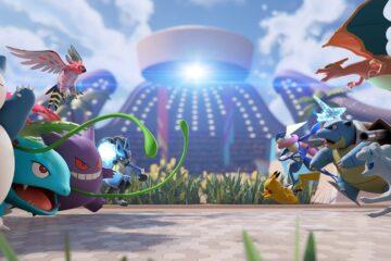 roles, estadísticas y movimientos especiales de Pokemon Unite