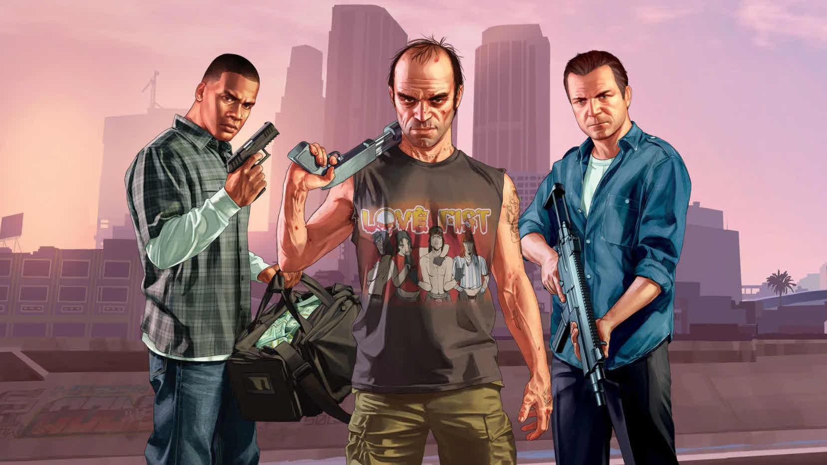 trucos GTA 5 bajar estrellas código PlayStation Xbox PC