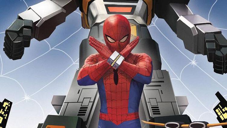 Curiosidades de Spider-Man 2