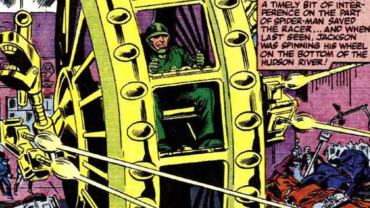 Curiosidades de Spider-Man 3