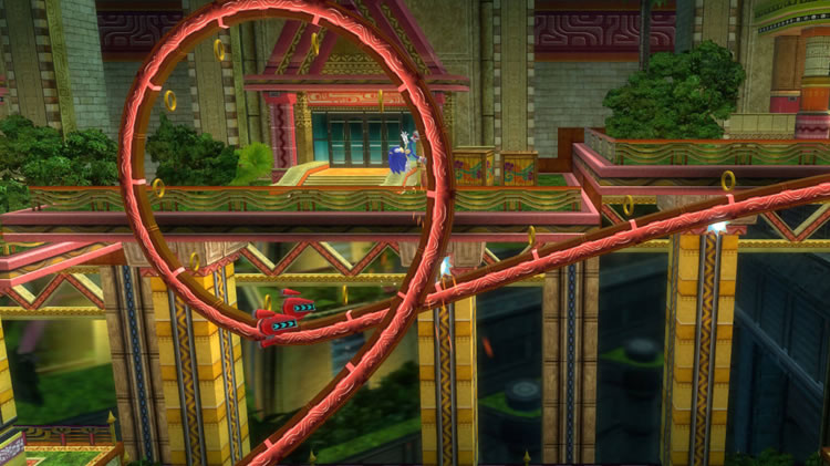 sonic colours ultimate fasw